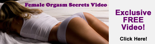 Female Orgasm Video